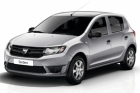 Dacia Sandero 1,5 dCi Lauréate NEUES MODELL