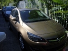 OPEL ASTRA COSMO 1,7 CDTI 96KW/130K 6ST.MANUAL